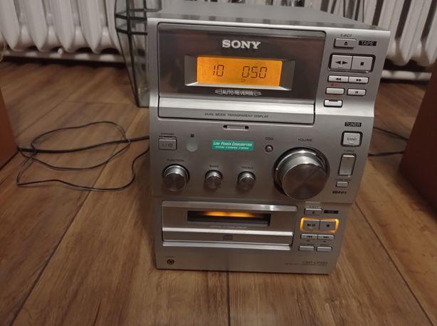Mini wieża Sony CMT-CP100