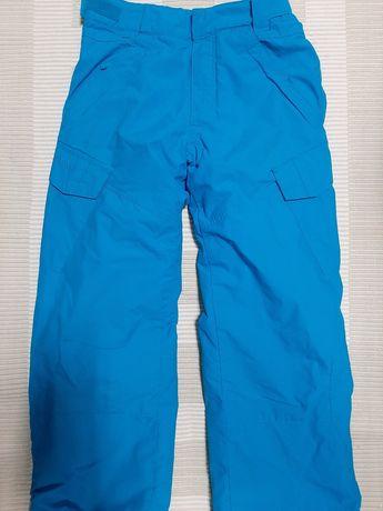 Лыжные брюки ,комбинезоны