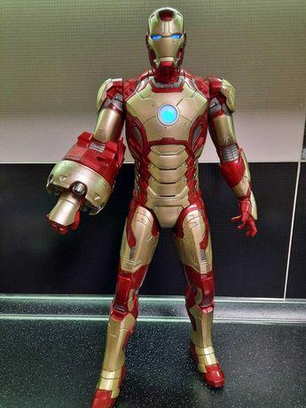 Железный человек Iron Man Хасбро Hasbro Marvel Залізна людина