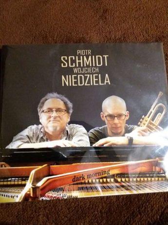 Dark Morning Piotr Schmidt Grzegorz Niedziela płyta CD