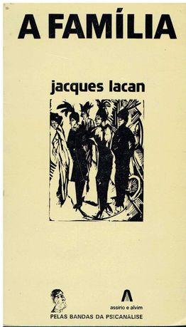 11717  A Familia de Jacques Lacan