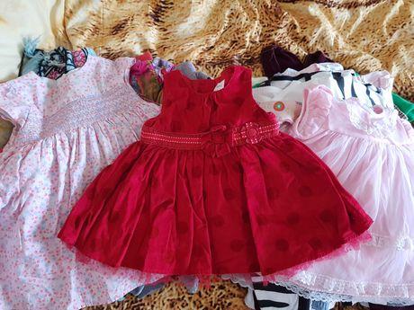 Детская одежда оптом от 0 до 18 мес.