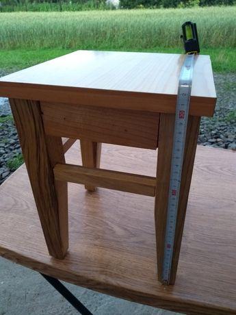 Stołek stołki taboreciki kilka sztuk