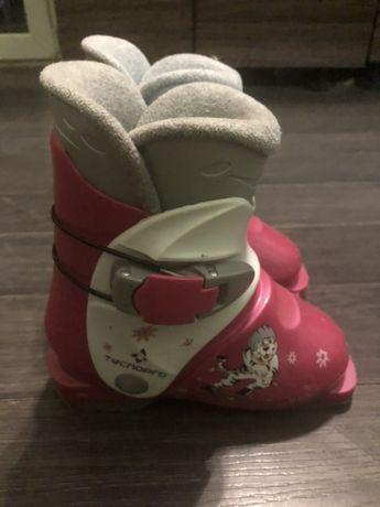 Buty narciarskie dla dziecka 17,5