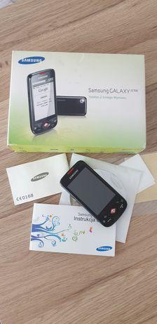 Samsung Galaxy S1 telefon