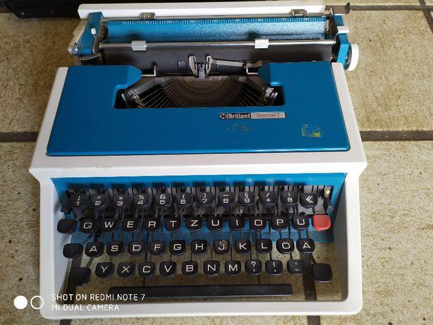 sprzedam starą maszynę do pisania