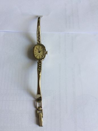 Продам наручные часы «Луч»