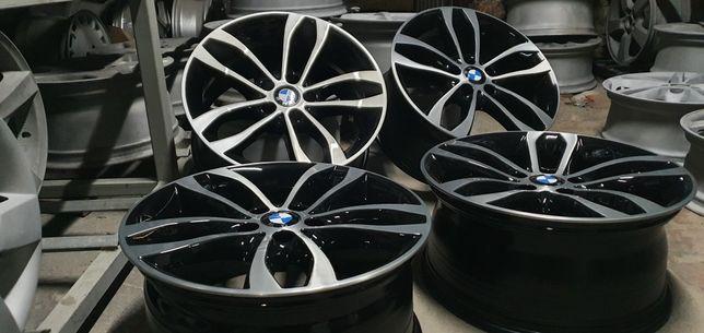 Felgi  19 5x120 BMW  X5 E 70 X 6  E 71
