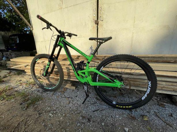Велосипед дх Scott Gambler