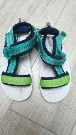 Zara sandałki 26