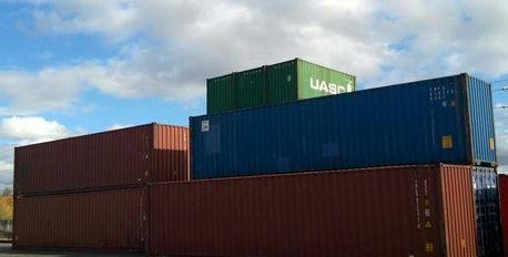 Aluguer de Contentores Marítimos-Obras-Armazens-Estaleiros