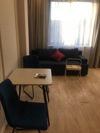 (mb)Центр Квартира студия под ключ в Bezalel.Готовый бизнес.