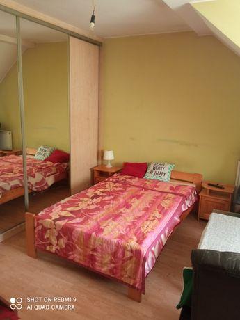 Wynajmę pokój 2 osobowy w Robakowie 600 zł/ os  BEZ KAUCJI