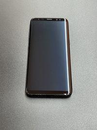 Samsung Galaxy S8 Midnight Black DrPhone Złota 2 Kalisz