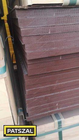 Łask -Sklejka szalunkowa brzozowa nowa Rosja 21 mm, 2500 x 1200