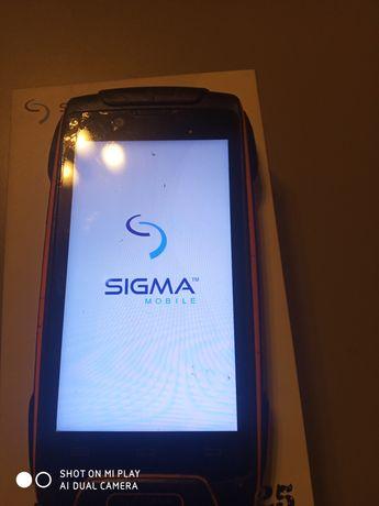 Смартфон сігма pq 25