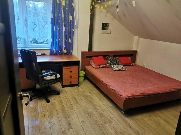 Mieszkanie w domu wolnostojacym