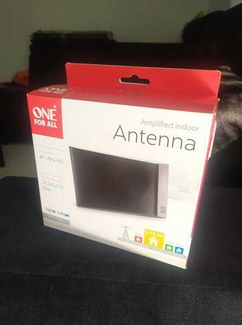 Antena pokojowa 4K ultraHD  NOWA