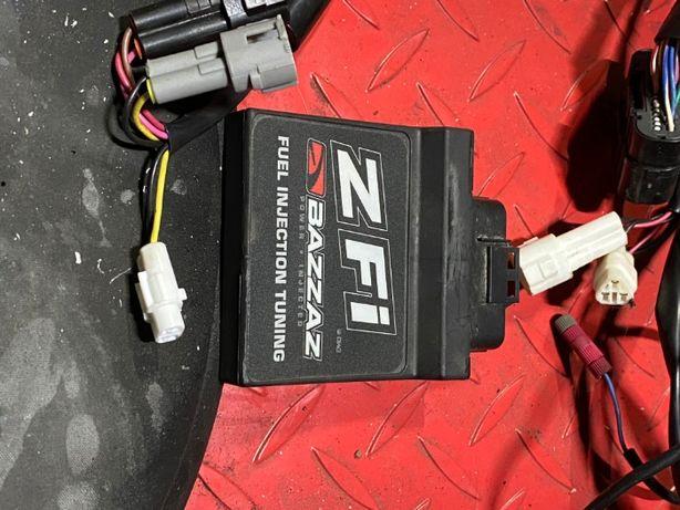 Блок управления топливом Bazzaz Z-Fi для V-Max (Yamaha Vmax) 1700