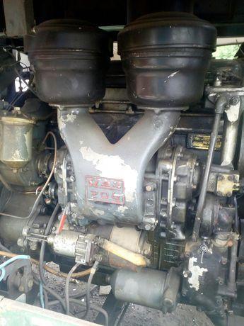 Продам дізельний мотор.