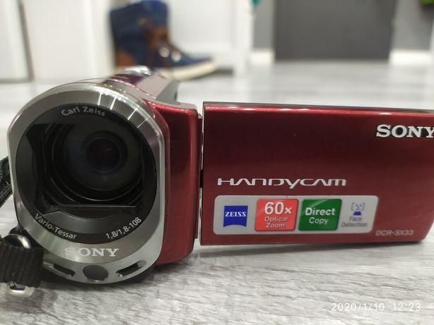 Sprzedam kamerę kompaktową sony HANDYCAM