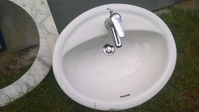 Umywalka do lazienki Gala