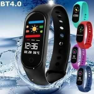 Часы Xiaomi Mi Band 3