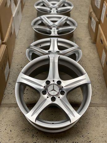 Диски R16/5/112  Mercedes C202 C203 E124 E210 E211 B Vito новые
