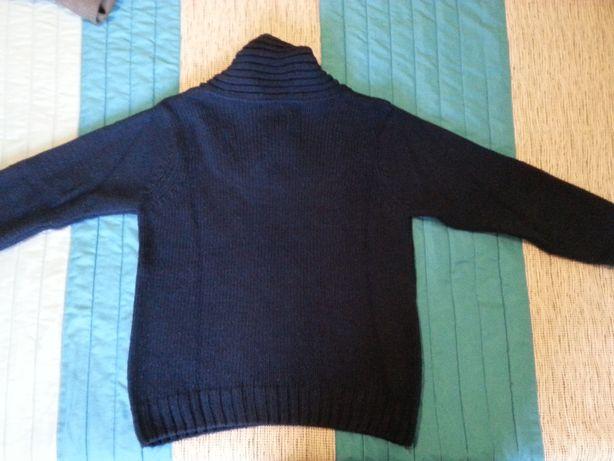 Camisola de Lã XL (usada)