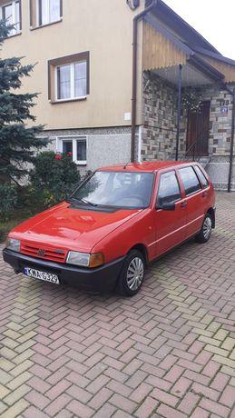 Fiat Uno 900 Jeden właściciel od nowości