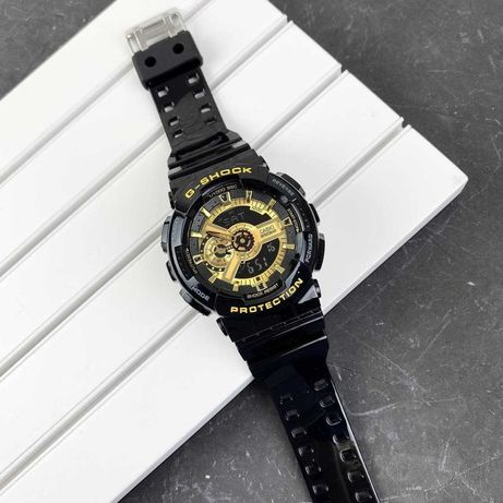 Na PREZENT Zegarek Casio G-Shock GA-110