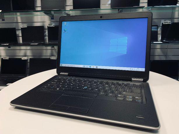 Laptop Dell e7440 i5-4300u | 8GB | 256 SSD | 14.1 FHD | Klasa A+