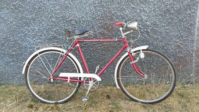 Bicicleta Leibil vintage