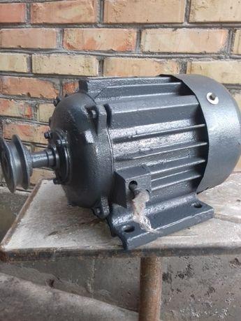 Електро двигун
