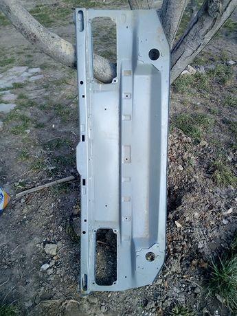 Задняя панель ВАЗ 2108 2109