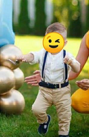 Штани ZARA для хлопчика