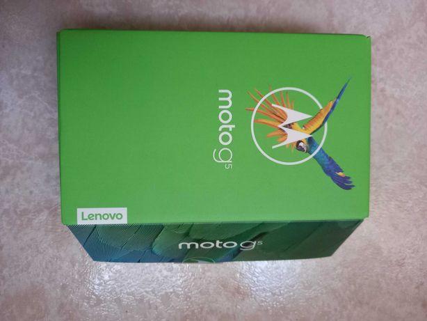 Motorola Moto G5 16GB - Lunar Gray
