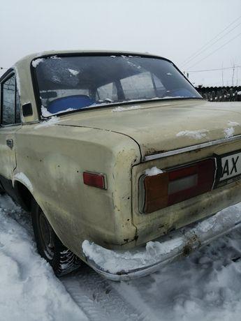 ВАЗ.  2106     Харьков