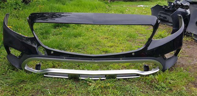 zderzak przód Mercedes GLA W156 lift AMG