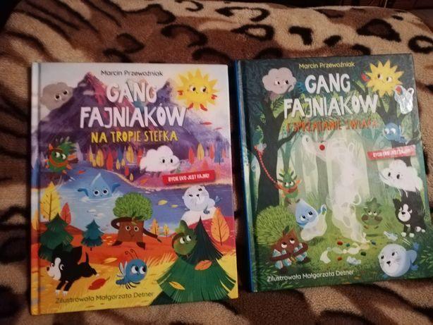 Nowe Gang Fajniaków