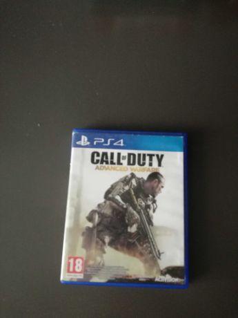 Gra Call of Duty