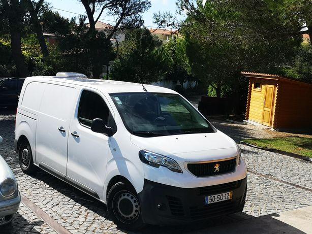 Peugeot expert l2 Campervan, furgão transformado, camping ou comercial