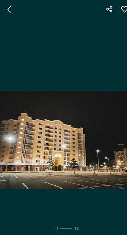 Сдается 1 комнатная квартира ЖК Ривьера Евроремонт