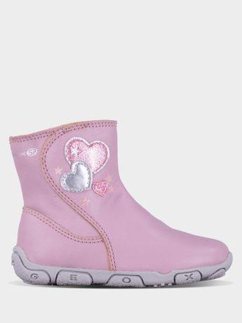 Сапожки, ботинки Geox (как Ecco)