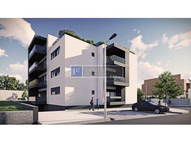 Apartamento T2 NOVO em Antas