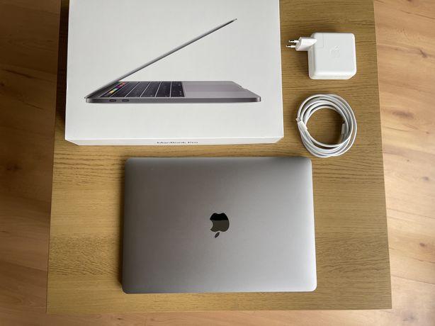 MacBook Pro 13` 2019 /i5/2.4GHz/8Gb/512Gb/touchbar/4 ports
