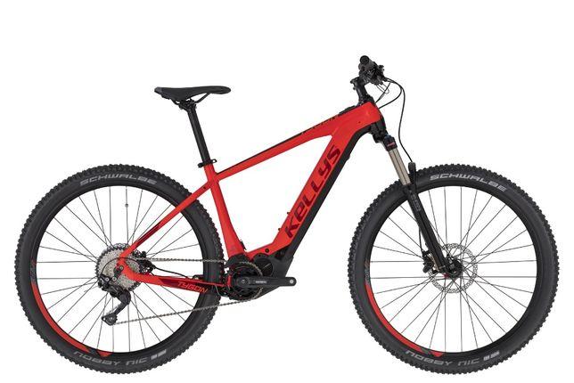 "Rower górski E-bike Kellys Tygon 50 29"" rama L"