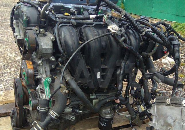 Двигатель Mazda LF 2.0 16V по запчастям. Ford, Volvo.