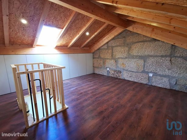 Moradia - 66 m² - T2