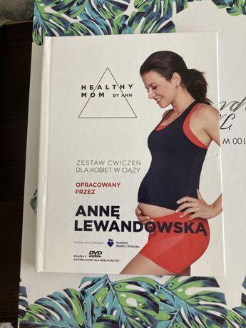 Healthy Mom By Ann anna lewandowska